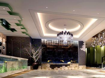 水云间餐厅2012