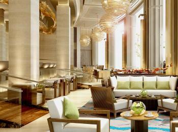 印度加尔各答凯越酒店