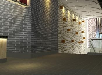 水云间餐厅2009年