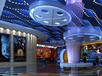 金华影城2010年